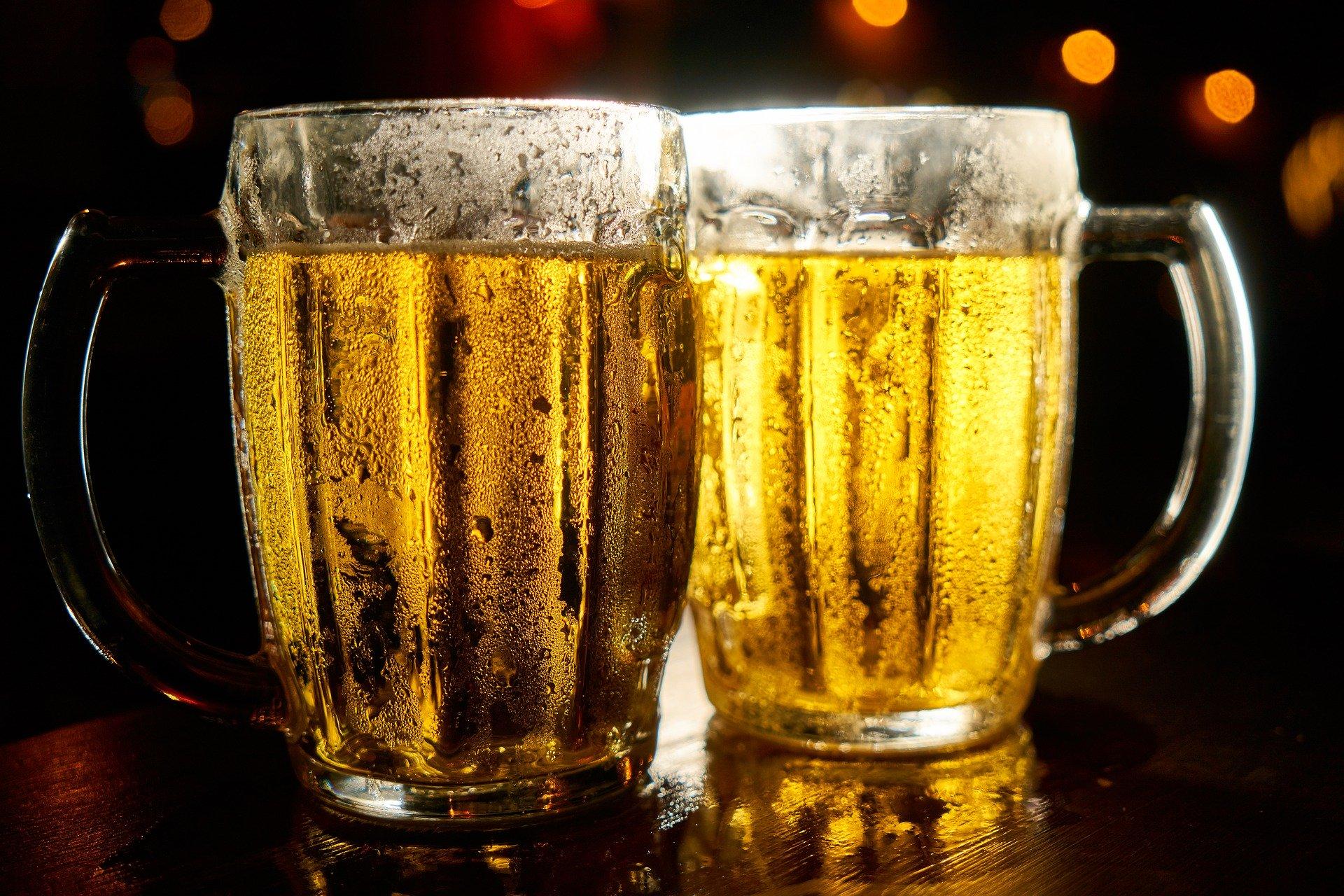 Україна перша в світі випустила пиво з цукрової кукурудзи