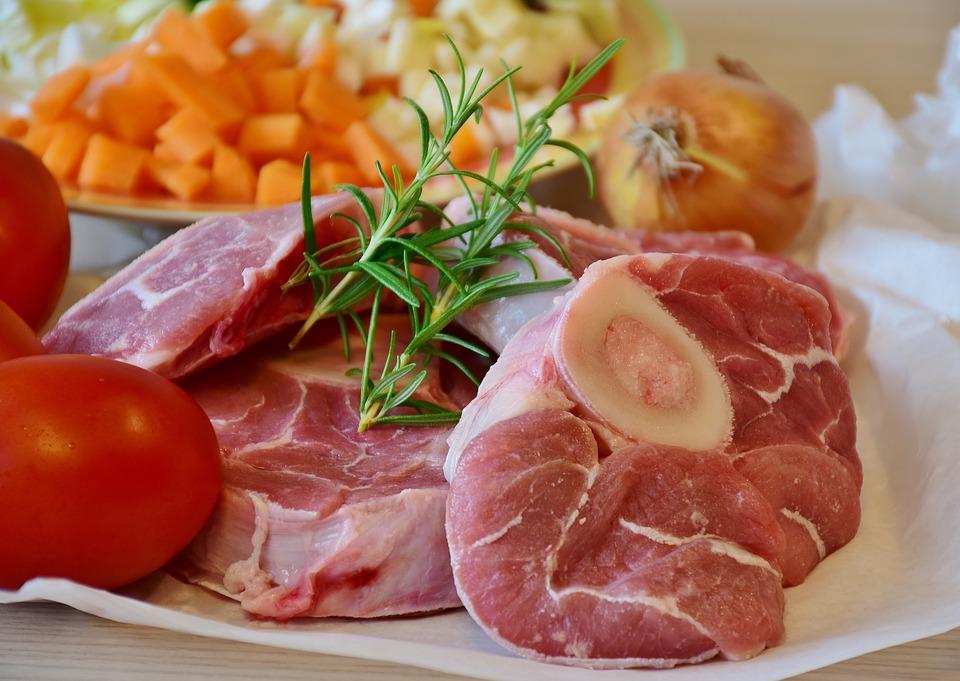 Дніпропетровщина увійшла до трійки лідерів України за обсягом виробництва м'яса