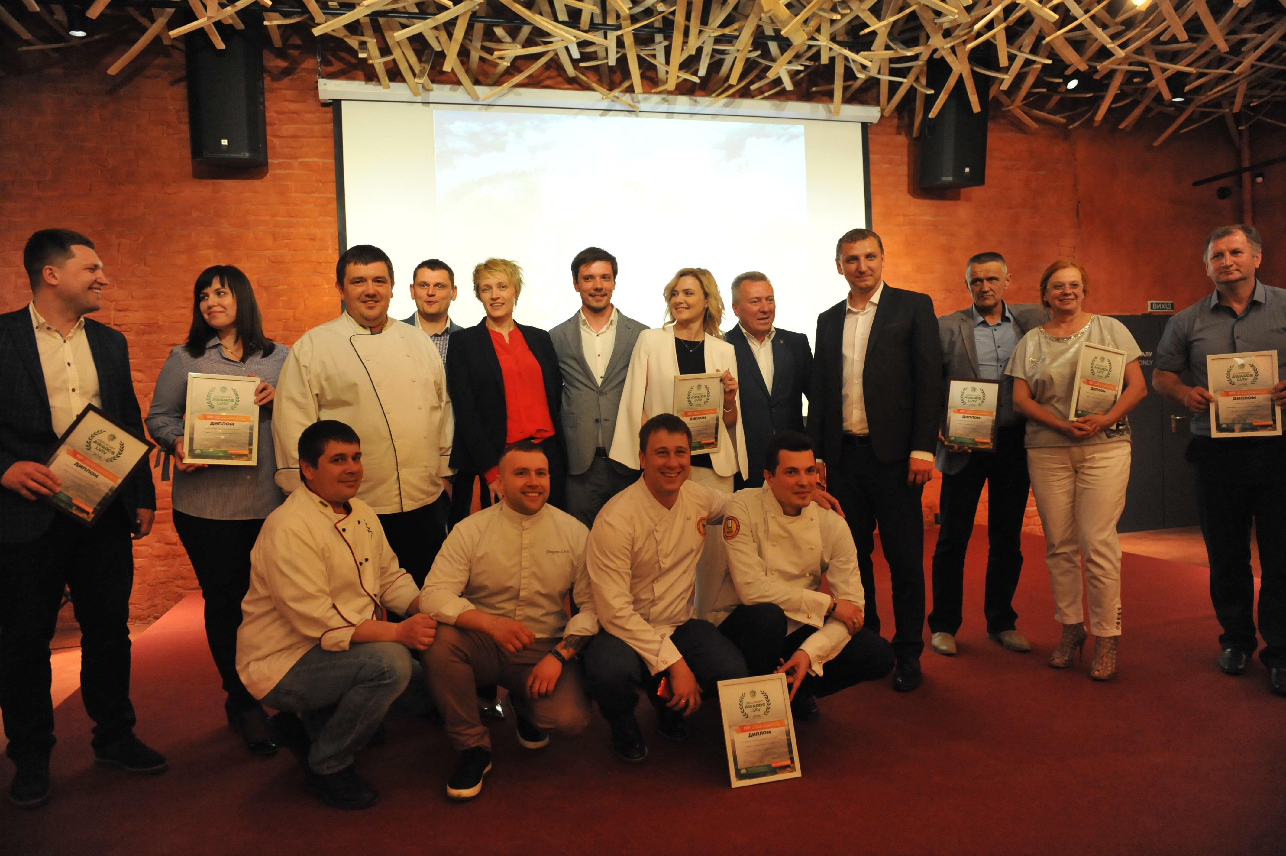 У Львові визначать найуспішніших та найнадійніших гравців на агроринку