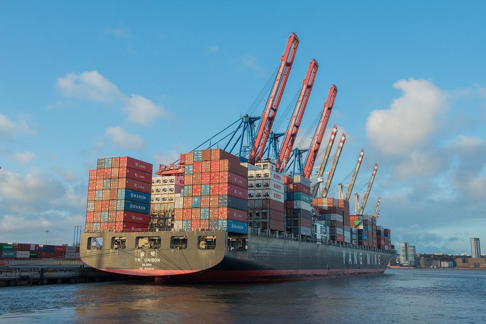 Новини компаній: ТІС встановив новий рекорд вантажообігу