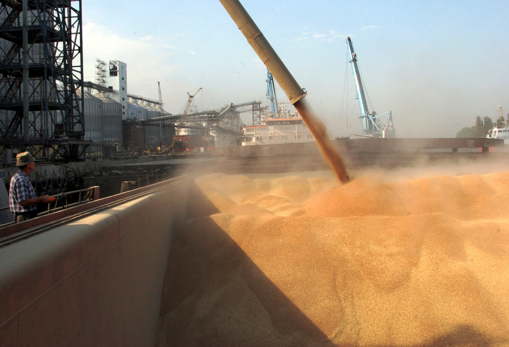 Iran to export wheat to Indonesia