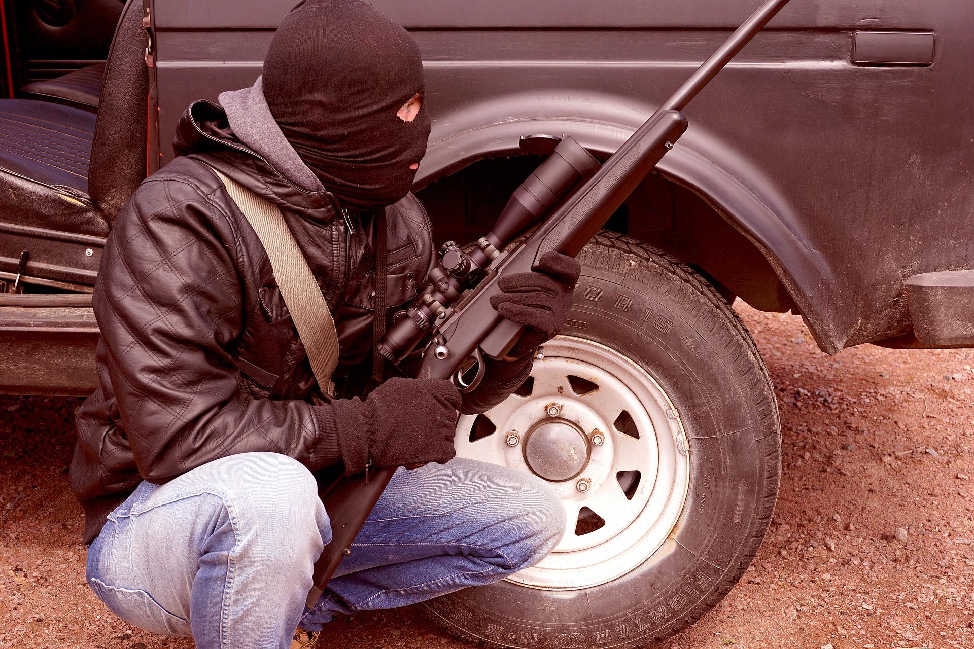 Поліція відкрила справу за фактом спроби рейдерського захоплення елеватора «Росток-Холдингу»