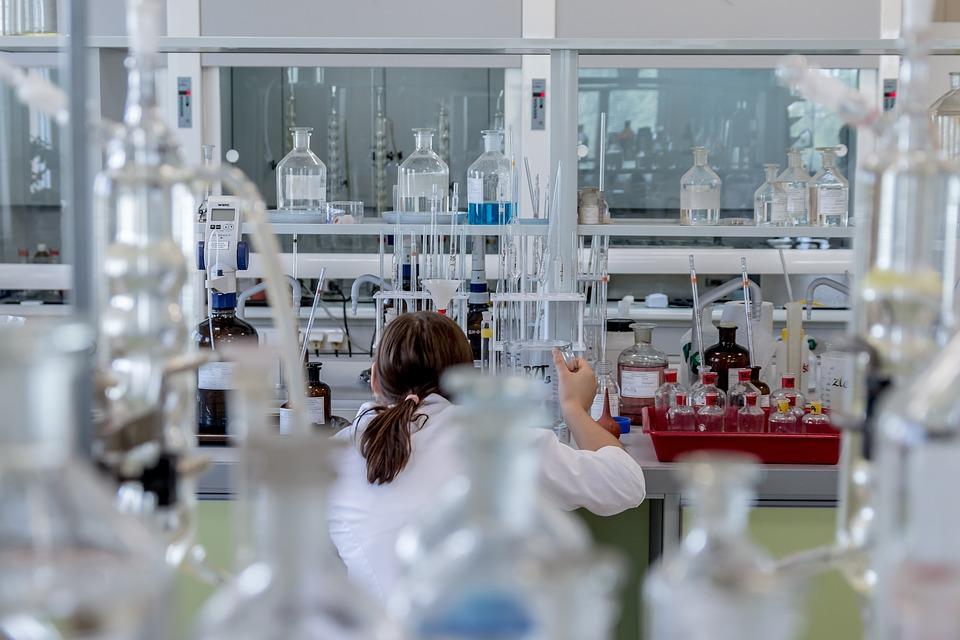Новини компаній: У 2019 BASF планує інвестувати близько €900 млн у дослідження