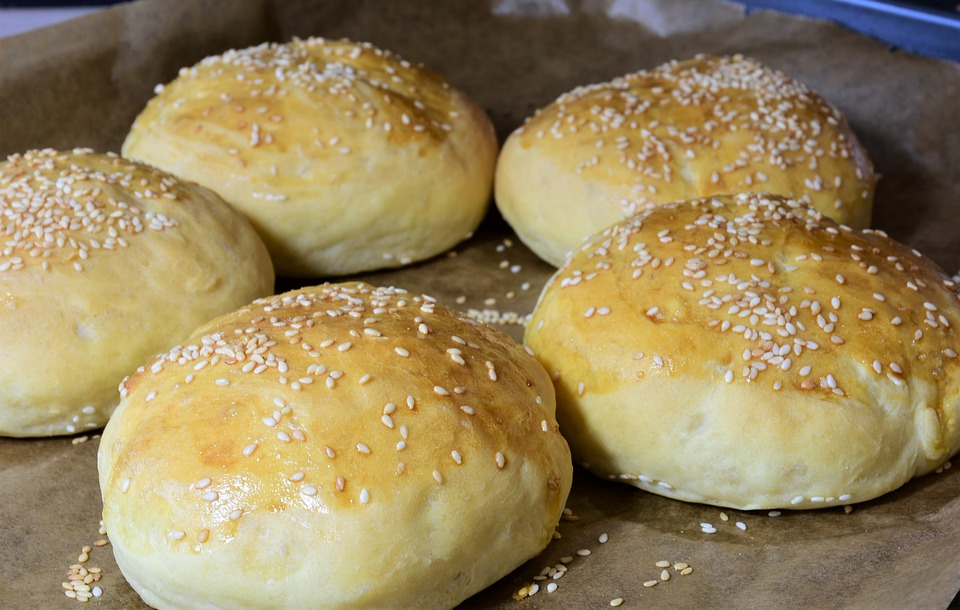 «Монделіс Україна» очолила рейтинг експортерів хлібобулочних виробів