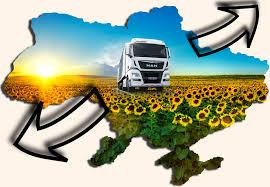 Топ-5 експортних продуктів України на 2019 рік