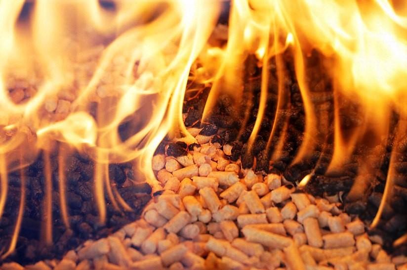 Новини компаній: KSG Agro збільшив генерацію тепла на біопаливі на 37%