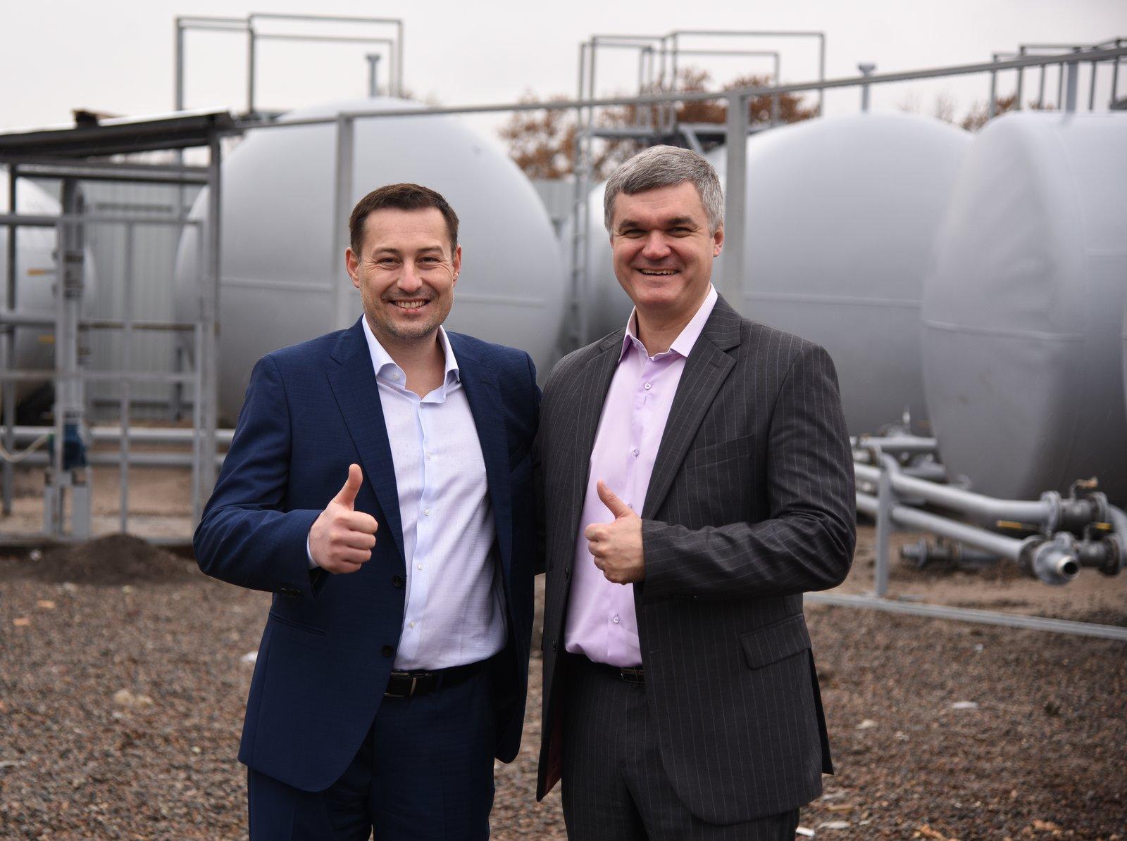GROSSDORF випробовує в умовах Узбекистану добрива для півдня України