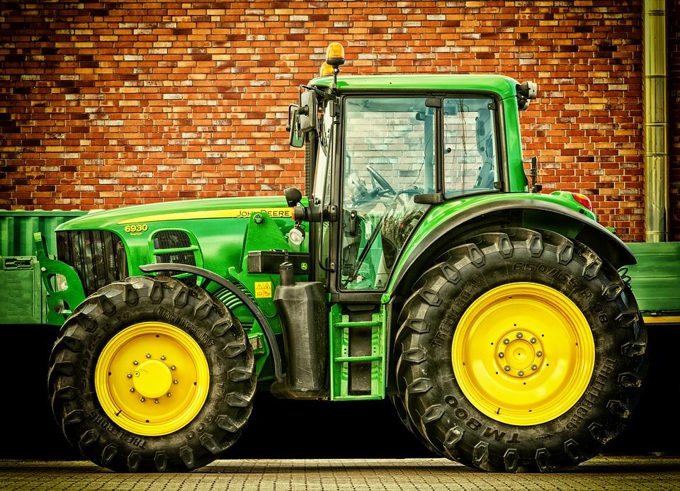 Держпродспоживслужба реєструватиме агротехніку