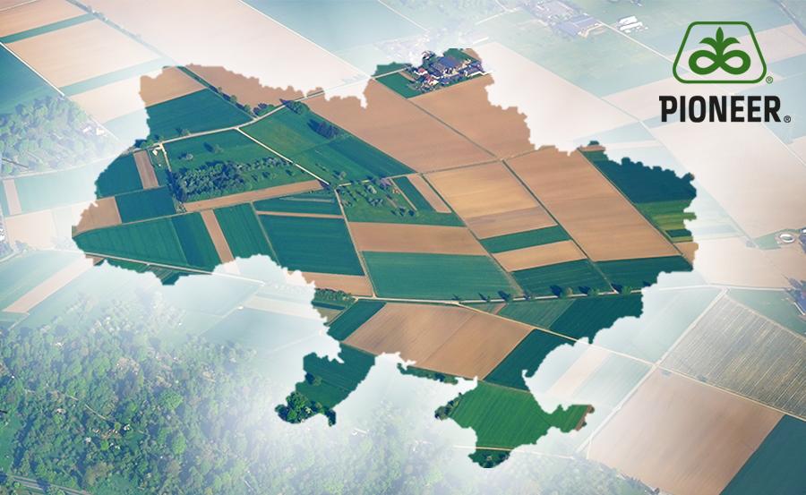 Географія врожаїв  кліматичні зони України - що треба знати агроному ba4ac40868270