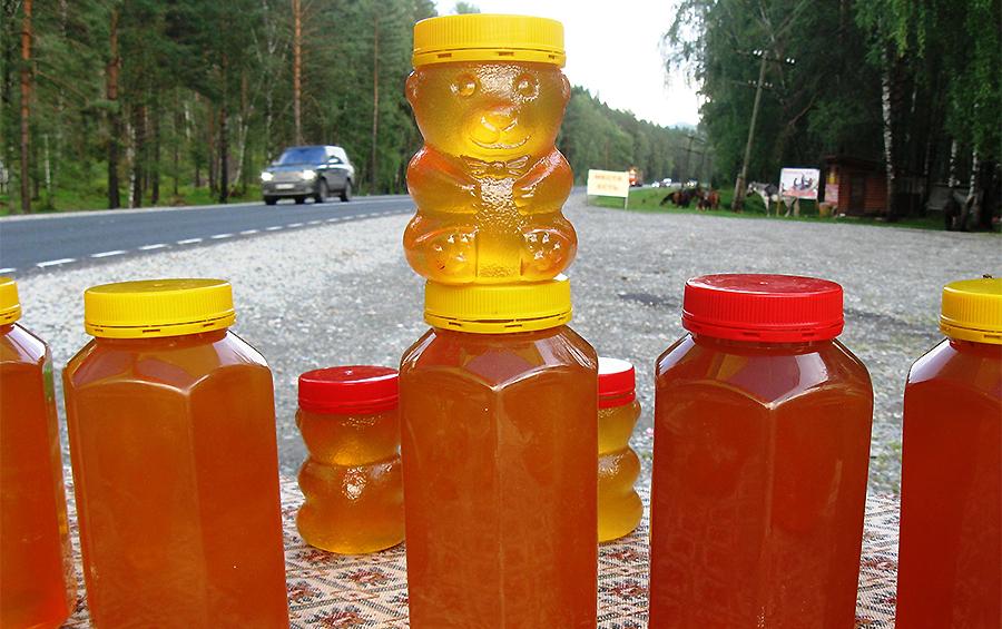 (Не) Влипнути: як не купити підробку замість меду?