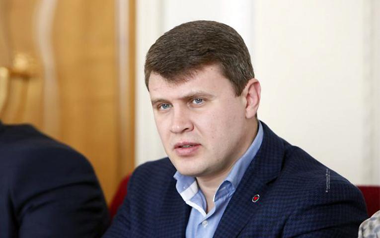 Вадим Івченко: До земельного ринку ми маємо прийти із розвинутим ...