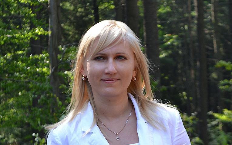 Христина Юшкевич: Через «тіньові» оборудки у лісовій галузі держава щорічно втрачає 2,2 млрд гривень