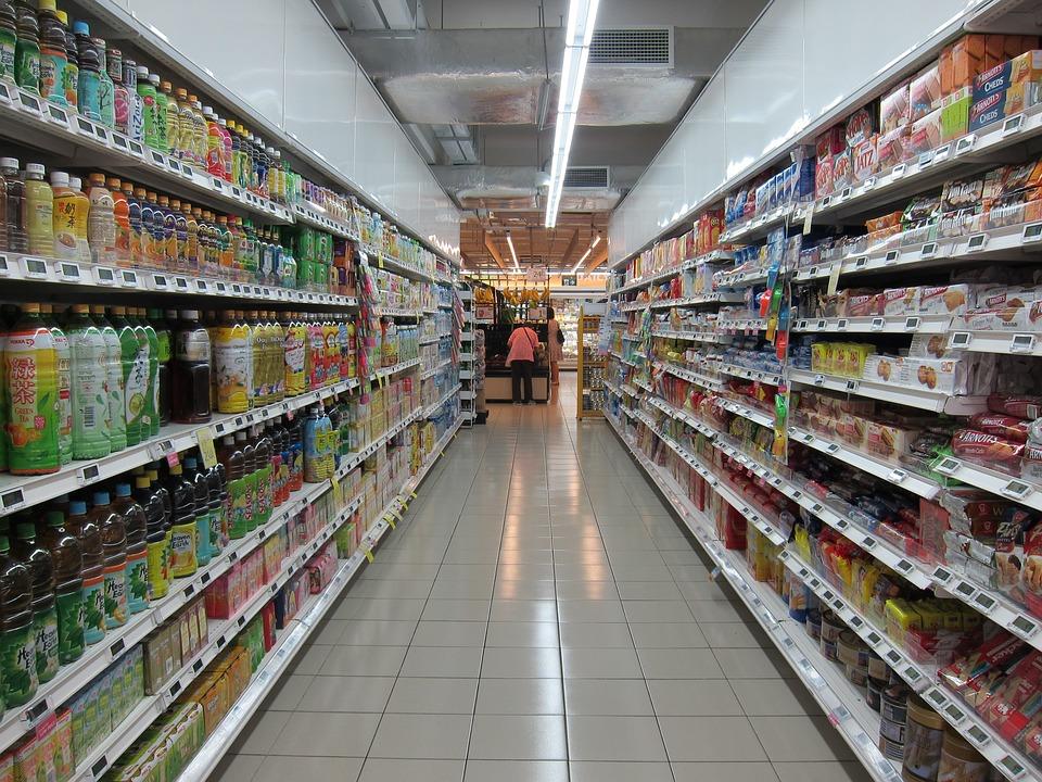 Президент підписав Закон «Про інформацію для споживачів щодо харчових продуктів»