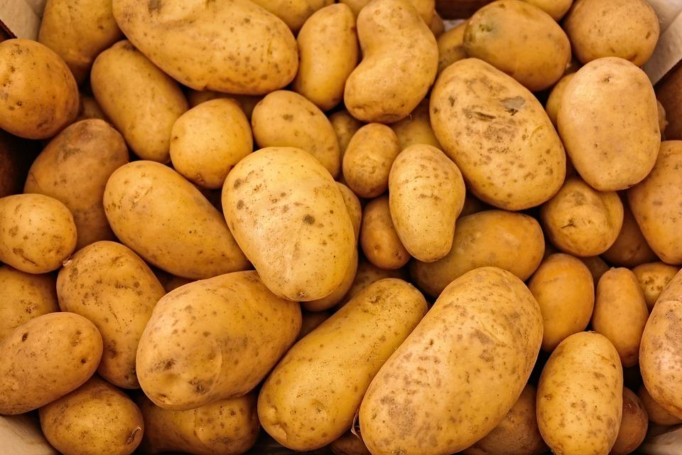 Ціни на картоплю за тиждень впали на 14%